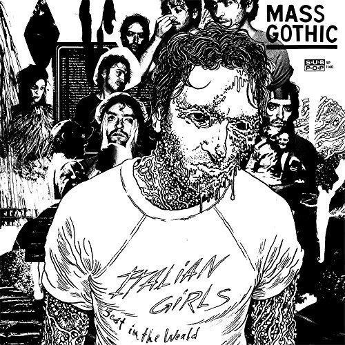 Mass Gothic - Mass Gothic [CD]