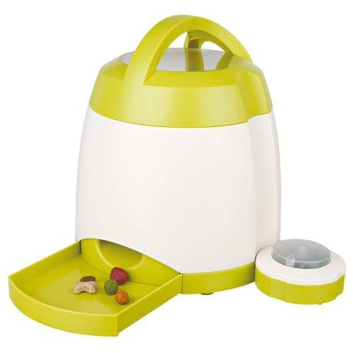 Dog Activity Memory Trainer Food Dispenser