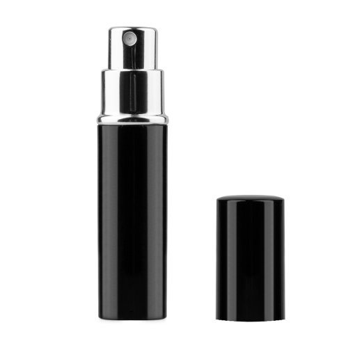 Trixes Refillable Perfume Atomiser | Travel Spray Bottle 5ml