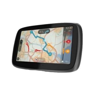 Sat Navs & GPS Navigation Systems