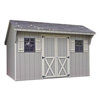 Sheds, Garden Buildings & Storage