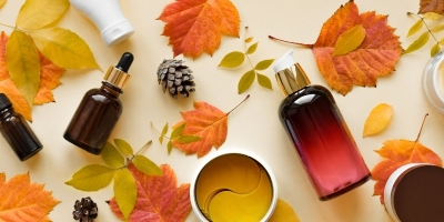 Emma's recommended: Your autumn skincare essentials