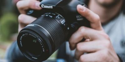 The Best DSLR Cameras For Beginners