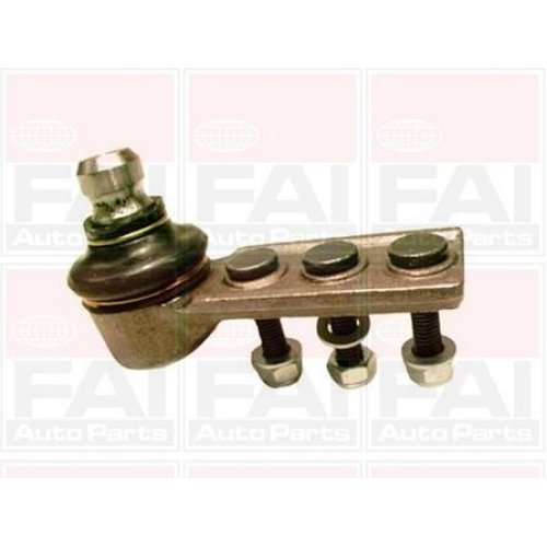 Front FAI Replacement Ball Joint SS904 for Volvo 850 2.0 Litre Petrol (06/92-10/96)