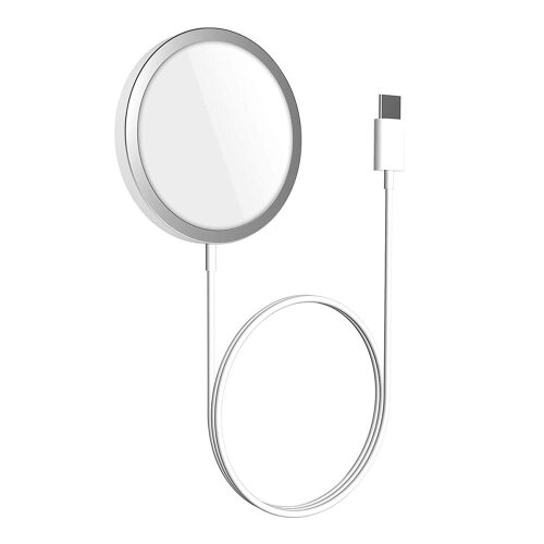 Wireless Magnetic Charger 15W Fast Charging for iPhone