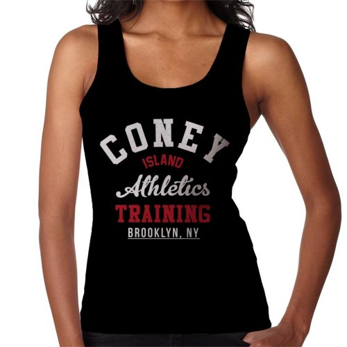 Coney Island Athletics Training Women's Vest