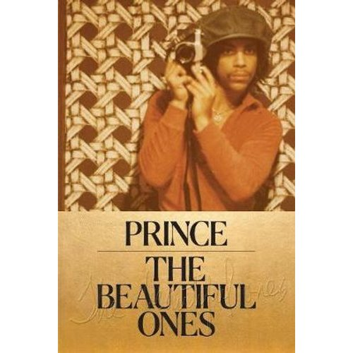 The Beautiful Ones - Prince   Prince Autobiography