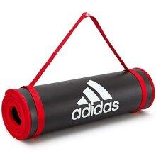 adidas Men's Training Mat, Red, 1