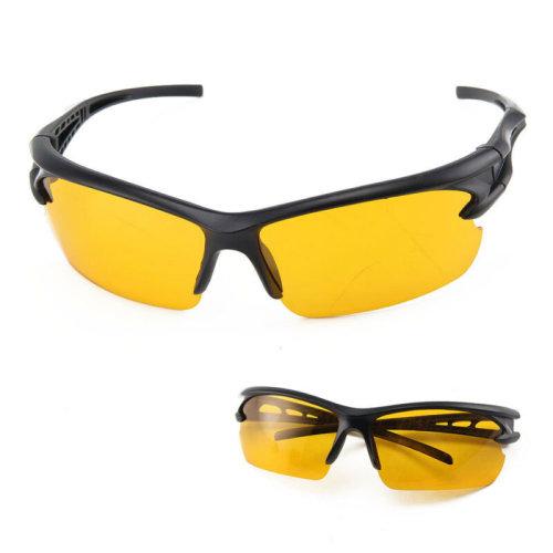 Night Driving Anti Glare Vision Glasses Prevention Driver Sunglasses