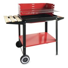 BBQ Carts