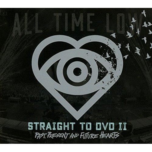 All Time Low - Straight to Dvd Ii: Past Present and Future [CD]