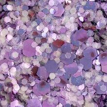 EcoStardust Aphrodite Biodegradable Glitter Opal Shine