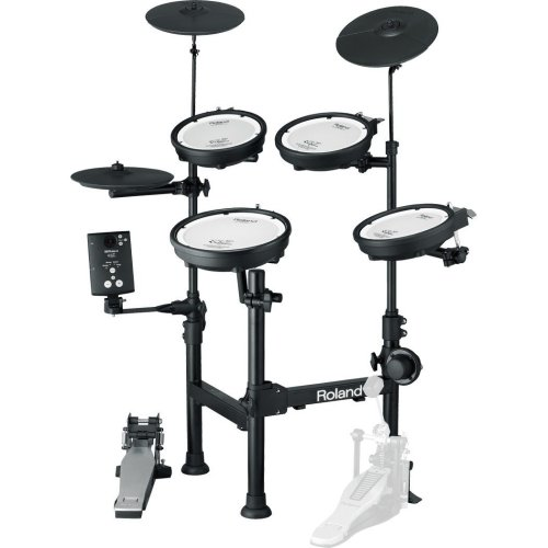 Roland TD-1KPX V-Drums Portable All Mesh Head Electronic
