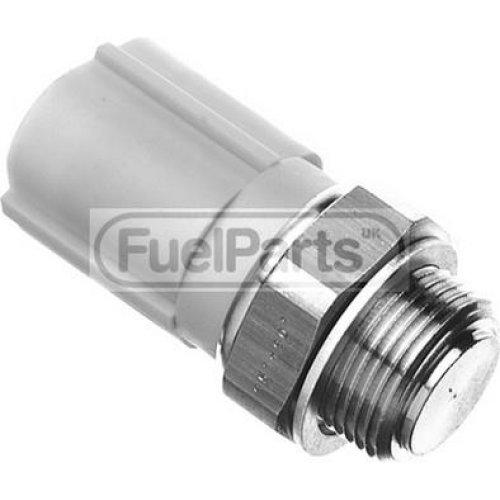 Radiator Fan Switch for Seat Arosa 1.4 Litre Diesel (01/01-06/04)