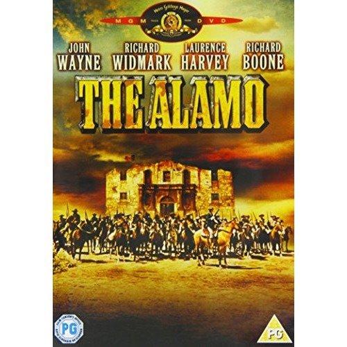 The Alamo (Original) DVD [2004]