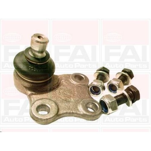 Front FAI Replacement Ball Joint SS209 for Citroen Berlingo Multispace 1.4 Litre Petrol (04/99-12/02)