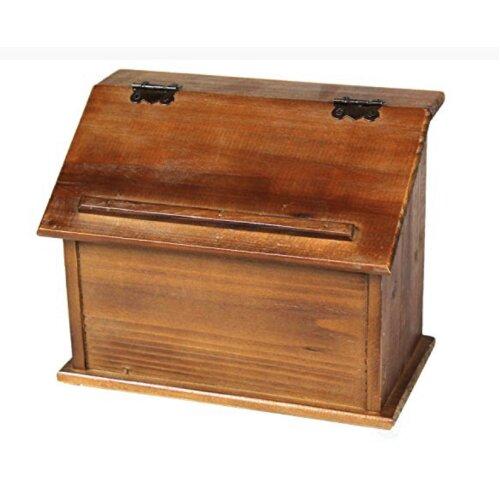 Podium Recipe Box