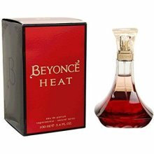 Beyonce Heat Eau de Parfum Spray 100ml