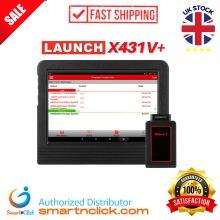 2020 LAUNCH X431 V+ Car OBD2 WIFI Scanner Full System Diagnostic Tool
