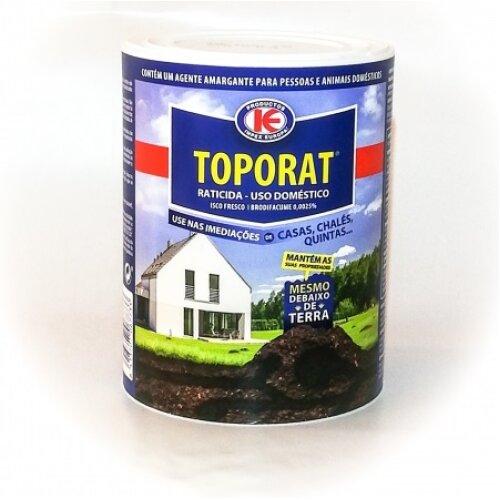 Toporat Moles and Rats Fresh Bait Sachet Hole