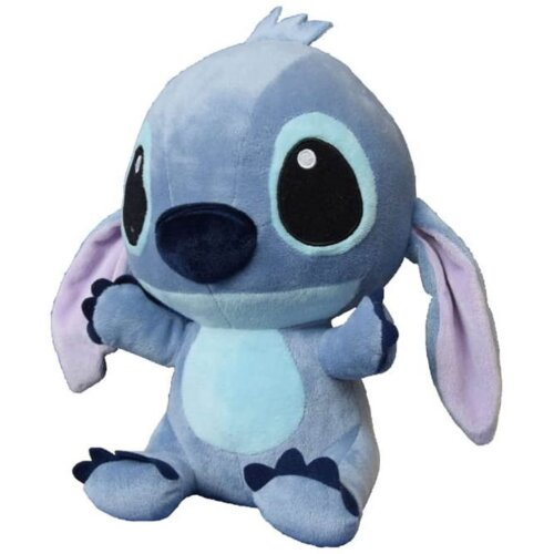 Disney Plush of BABY STITCH 20cm 8'' Soft Toy from Lilo & Stitch Original and Official