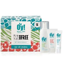 Green People Organic Young- My Skin Goals Gift Set