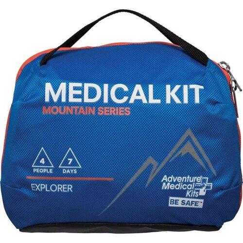Adventure Medical 374118 Montain Explorer Kit