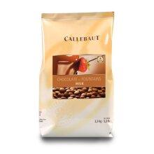 Callebaut fountain chocolate (milk)