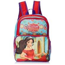 """Princess Elena Cargo Backpack 16"""""""