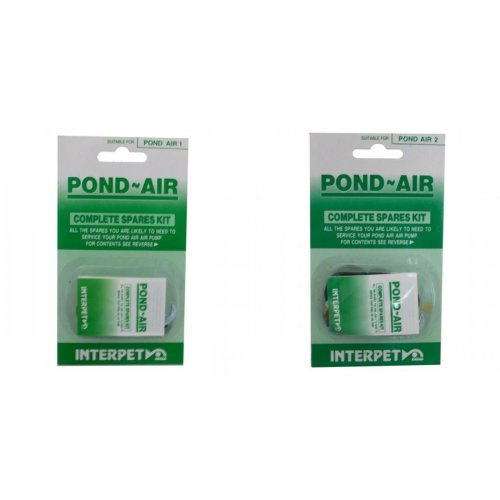 Blagdon Pond Air Spares Kit