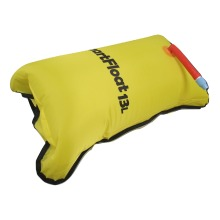 Inflatable Kayak Paddle Float - 70D Self Rescue Sea Expedition Kayaking