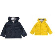 Larkwood Baby Boys Rain Jacket