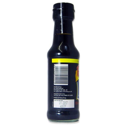 Amoy - Light Soy Sauce 150ml - (pack of 2)