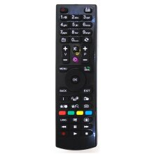 Remote Control For CELCUS DLED32167HD TV Televsion, DVD Player, Device