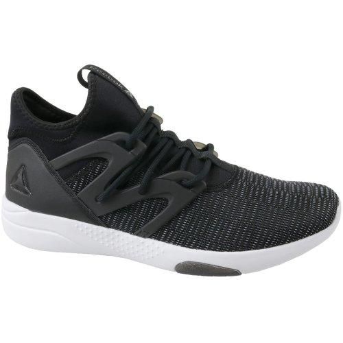 Reebok Hayasu LTD CN1943 Womens Black sneakers