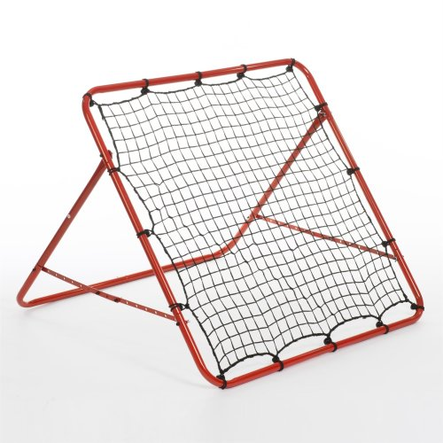Rexco Rebounder Children's Football Net | Target Training Goal