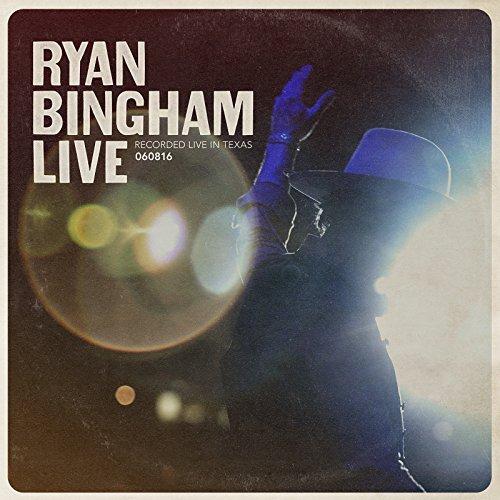 Ryan Bingham Live [VINYL]
