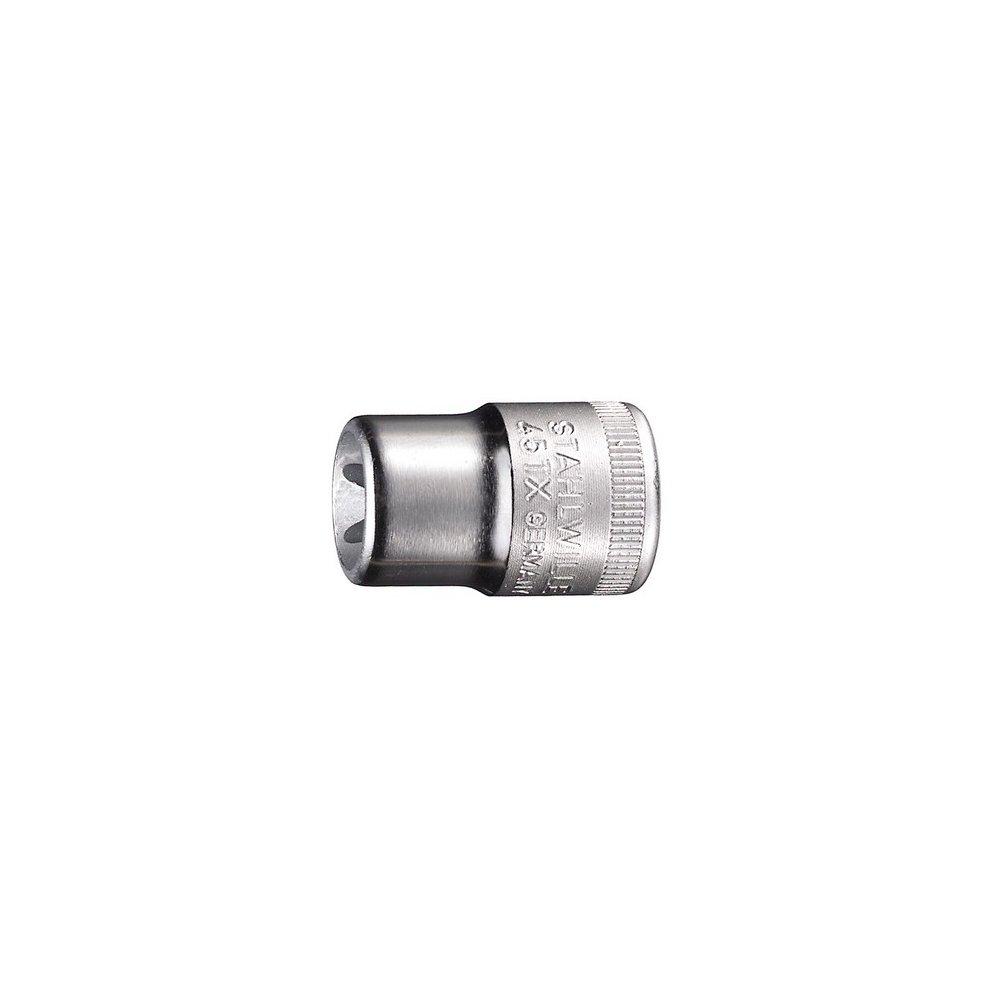Stahlwille Torx Socket 3//8in Drive E12 STW45TXE12