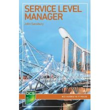 Service Level Manager  Careers in IT service management by John Sansbury