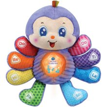 Vtech Baby Musical Cuddle Bug Soft Toy 6-36 Months Old