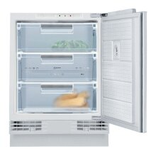 Neff G4344X7GB Static Built Under Freezer, White - Used