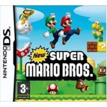 New Super Mario Bros. (Nintendo DS) - Used