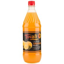 Tovali Sugar Free Diabetic Orange Squash - 12x1ltr