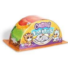 Cutetitos 39150BF08 Babitos-Mystery Stuffed Animals-Collectible Plush Cuetitos, Multicolour