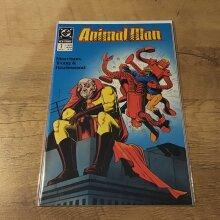 Animal Man #7 Comic - Used