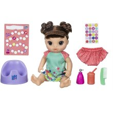 Baby Alive Doll, Varied