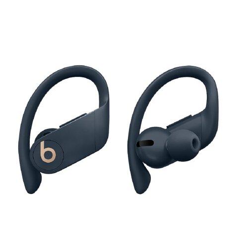 Beats by Dr. Dre Powerbeats Pro Ear-Hook Wireless Headphones - Navy
