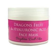Cougar Dragons Fruit & Hyaluronic Face Mask 100ml