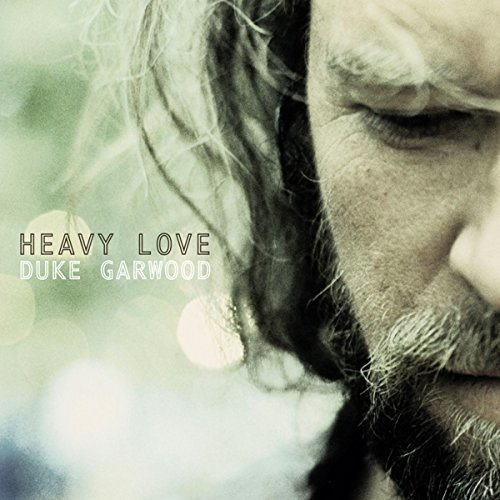 Duke Garwood - Heavy Love [CD]