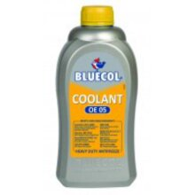 Bluecol Coolant OE05 Antifreeze & Coolant - 1L